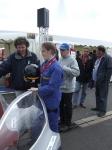 Pilote - ENSEM - Shell Eco-marathon 2010
