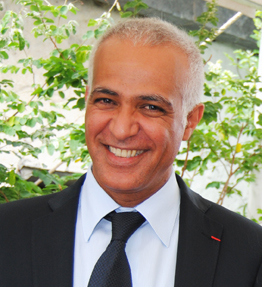 Mr Mostafa Fourar